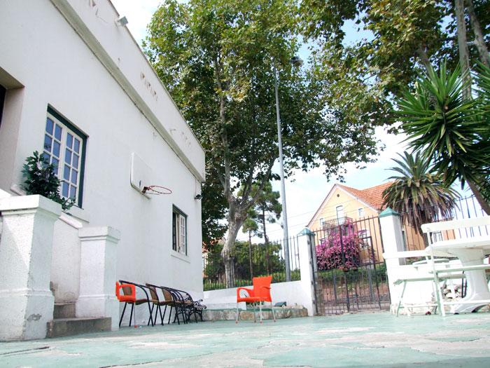 Clínica Tratamento Toxicodependência Alcoolismo Adição - Instalações na Parede, Cascais - Lisboa