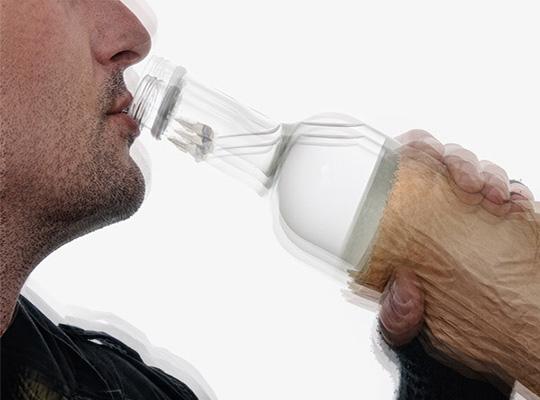 Clínica de Tratamento -Toxicodependência | Alcoolismo | Adicção - CRETA - Álcool - Alcoolismo