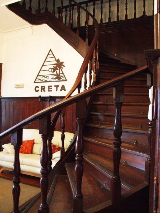 Creta - Clínica Tratamento
