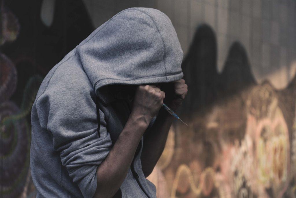 Dependência de Drogas: Efeitos e Consequências