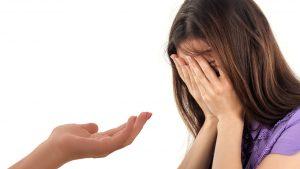 Tratar a depressão, terapia - Creta Tratamento