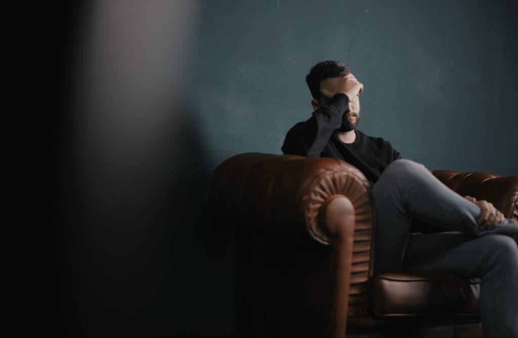 Principais causas da depressão